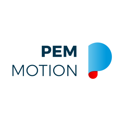 LiSEMA Referenz PEM Motion