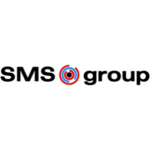 LiSEMA Referenz SMS Group